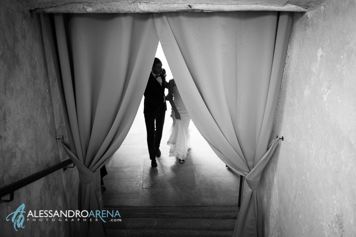 Alessandro Arena - Italian wedding photographer Milano
