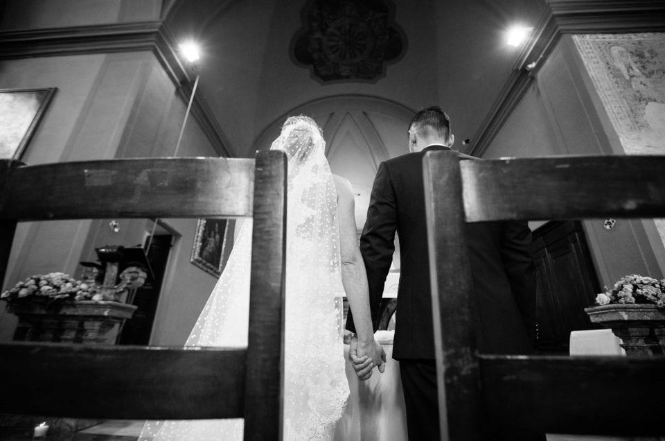 Matrimonio in provincia di Varese