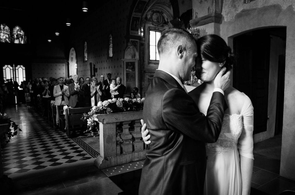 Matrimonio A Vedano Olona
