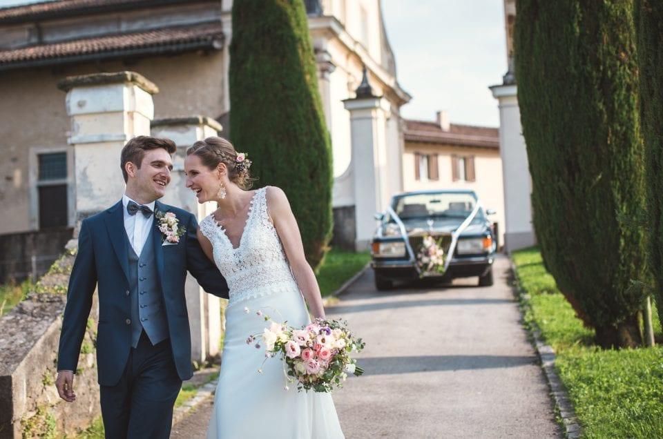 Matrimonio a Lugano: location La Madonnina Cantello