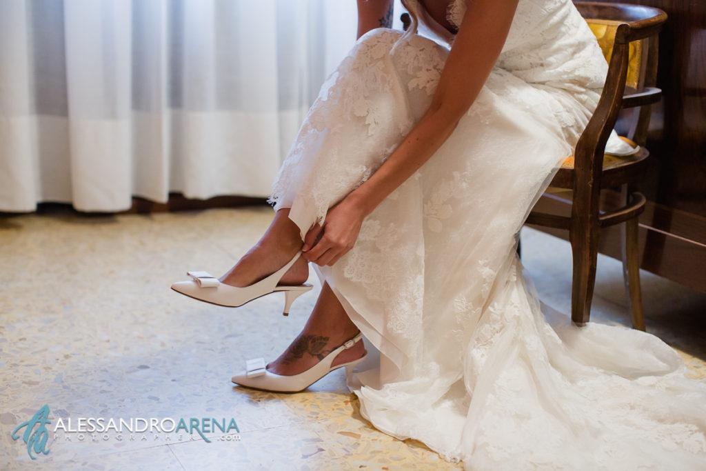 Scarpe Sposa Como.Reportage Di Matrimonio Location Esclusiva Sul Lago Di Como