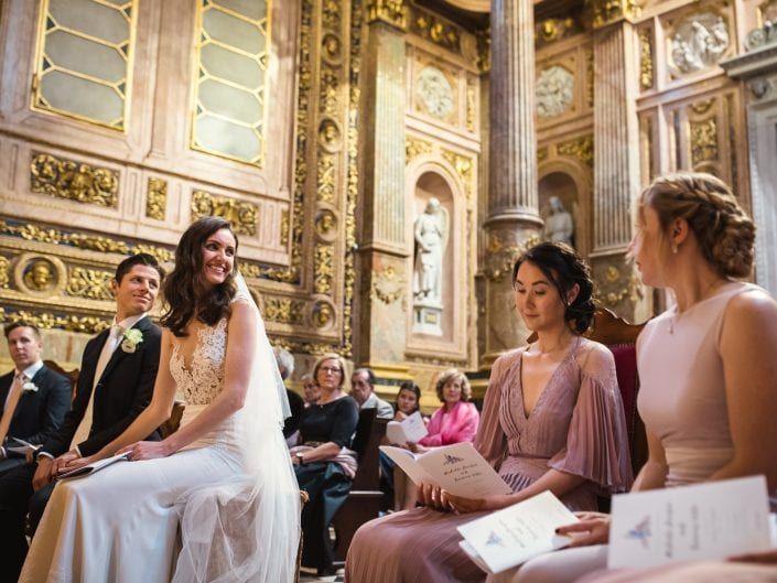 Fotografo matrimonio Bergamo - Duomo di Bergamo