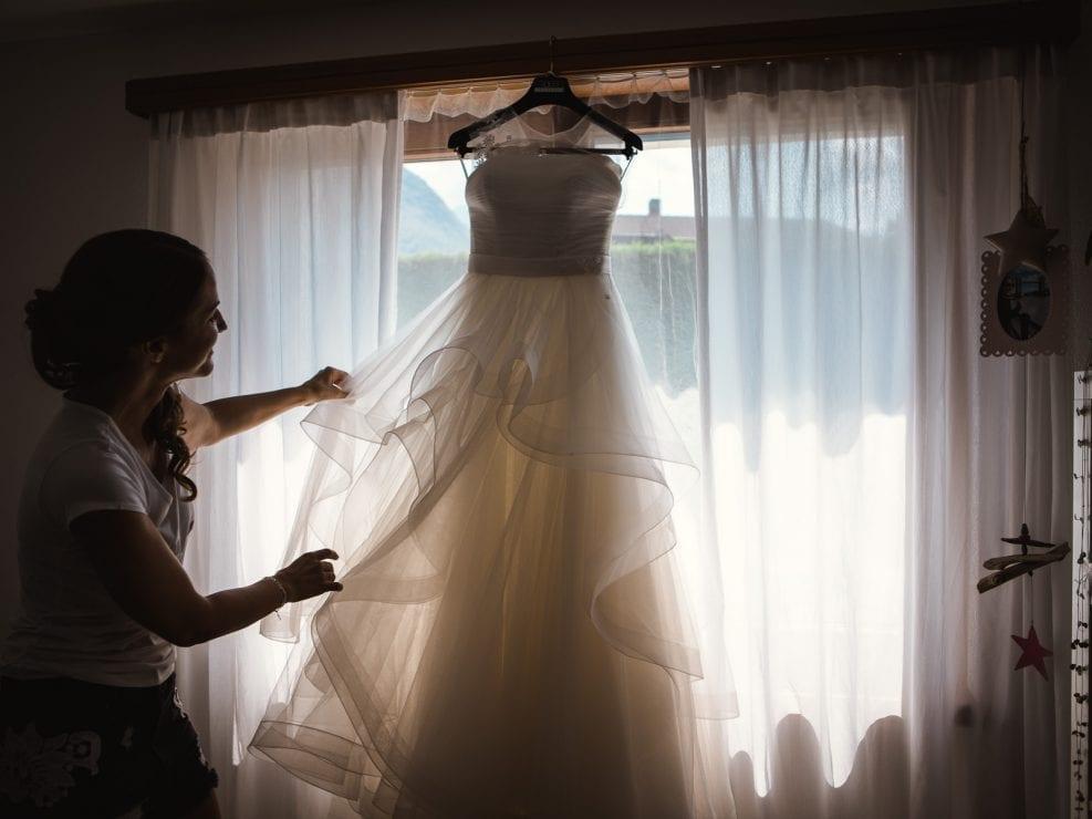 Sposa e Abito