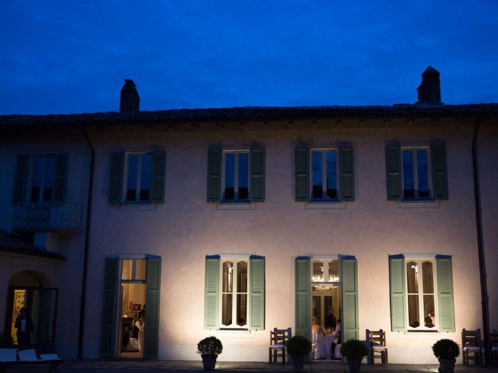 Sposi in location - Villa Bossi Varese