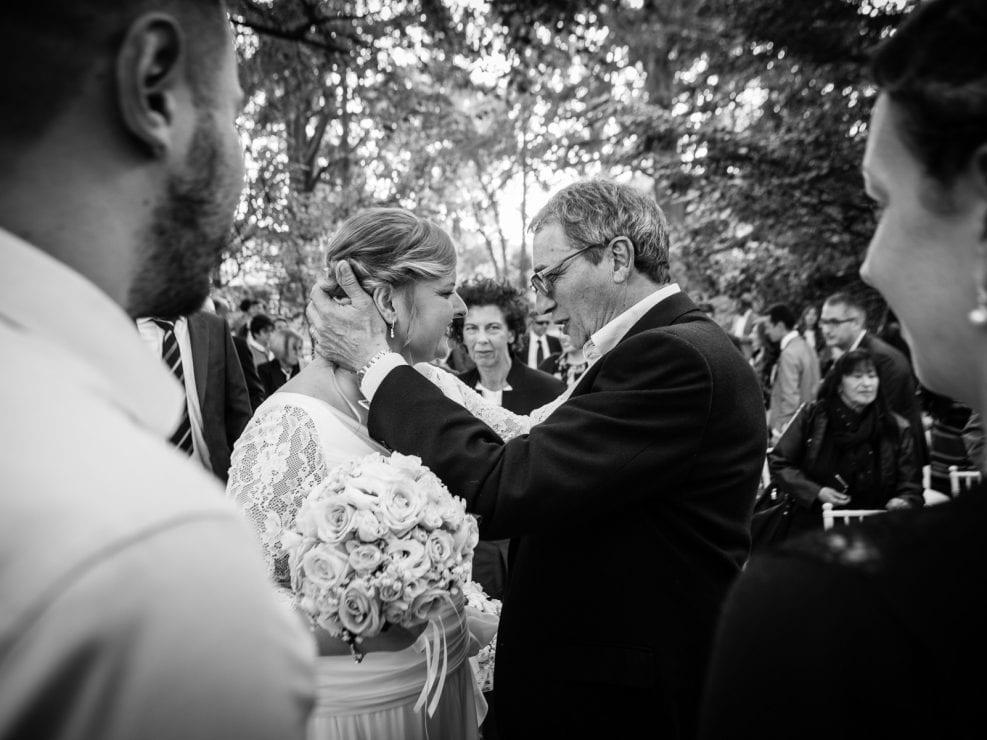 Auguri alla sposa