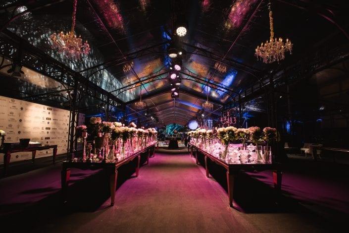 Fotografo Eventi Milano - 30 anni Privitera Eventi