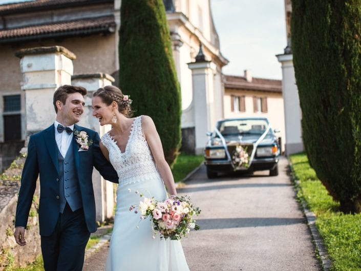 Matrimonio a Lugano Chiesa San Abbondio