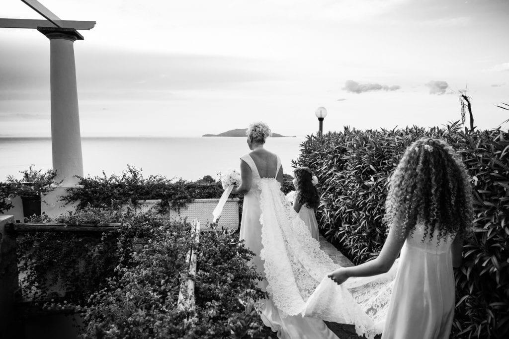 Vantaggi di un Fotografo di Matrimonio