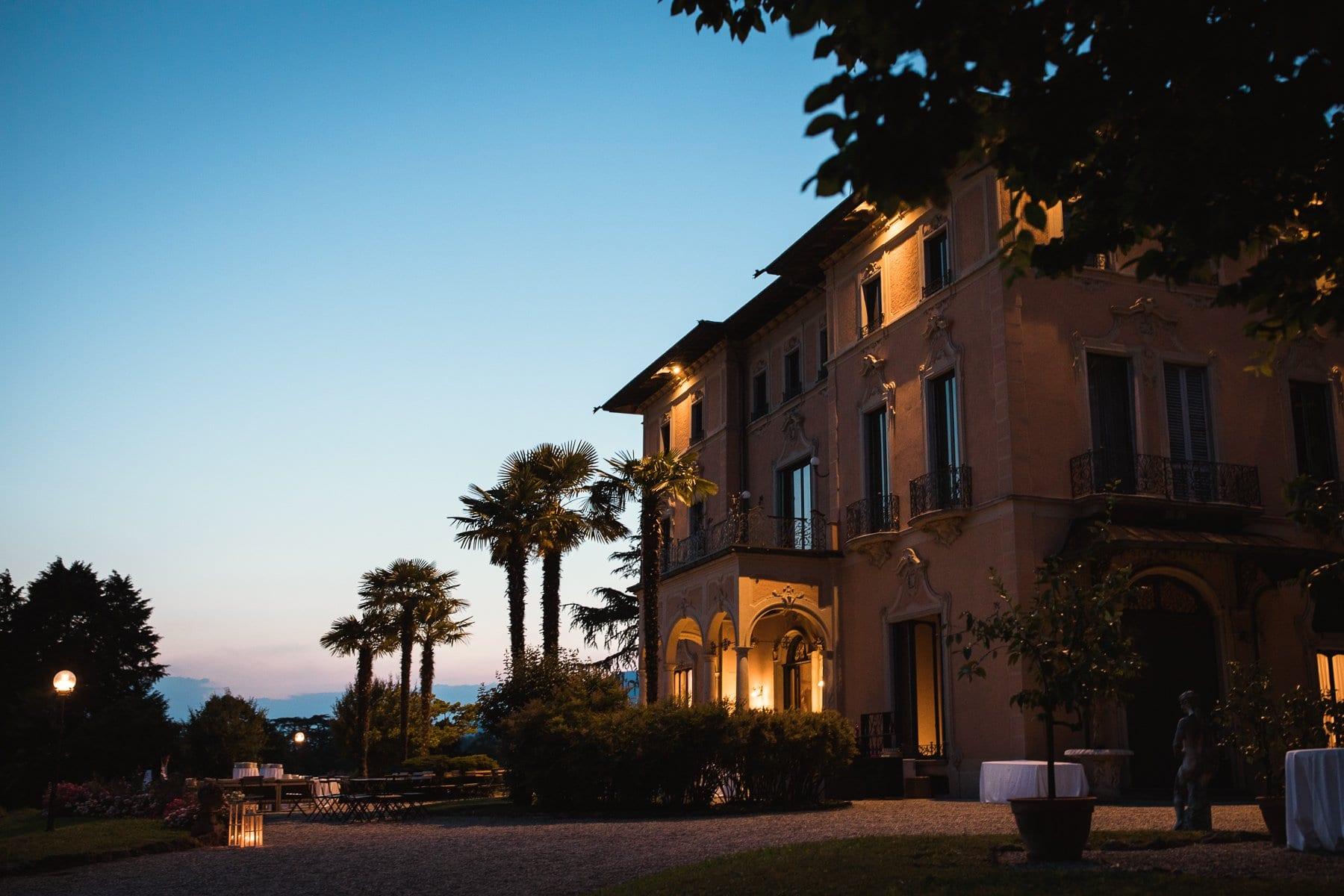 Matrimonio Villa Montalbano Varese - Fotografo matrimonio Varese