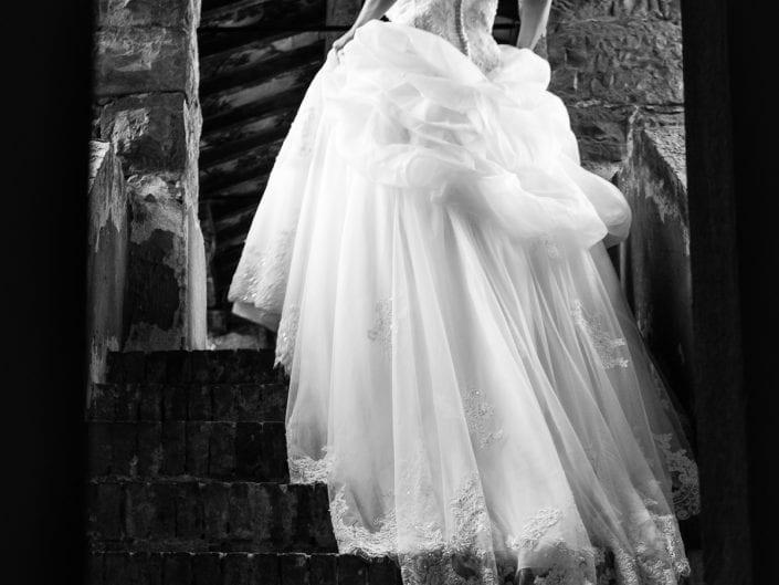ILEANA bride dress