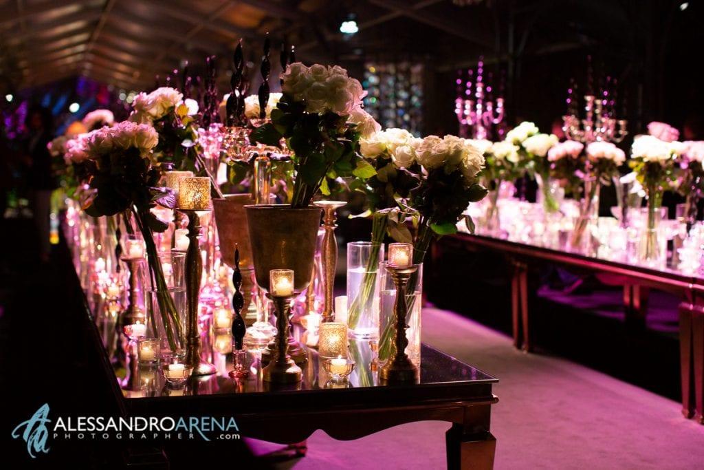 Luxury event mind expo Milano - Allestimenti di lusso