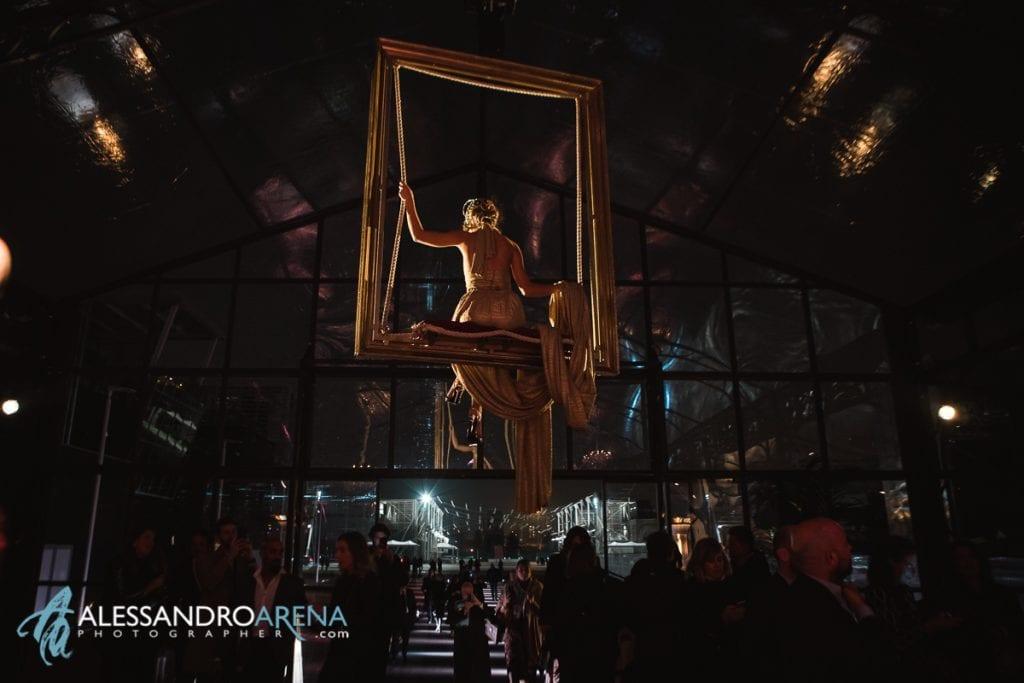 Prestige event Mind Expo Milano - Accoglienza degli invitati