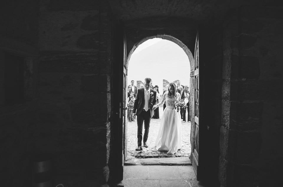 matrimonio ai castelli di Bellinzona