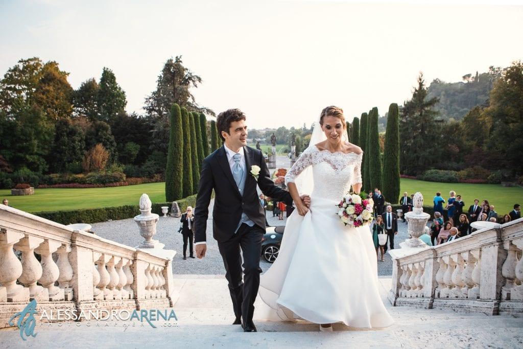 Reportage di matrimonio Bergamo
