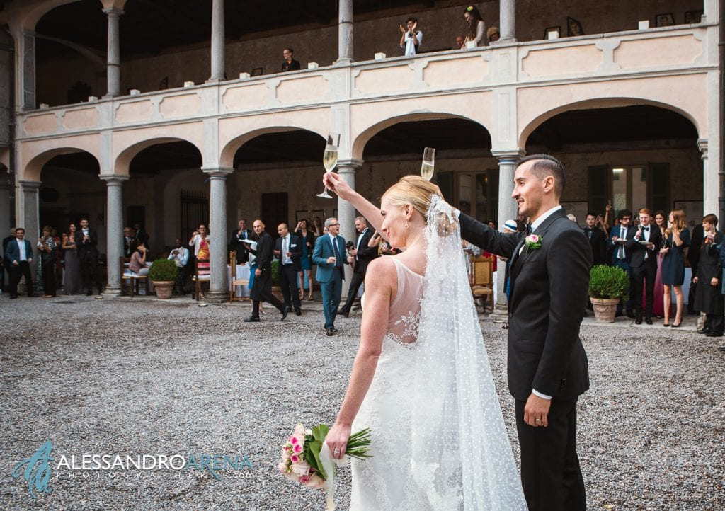 Reportage di matrimonio Varese