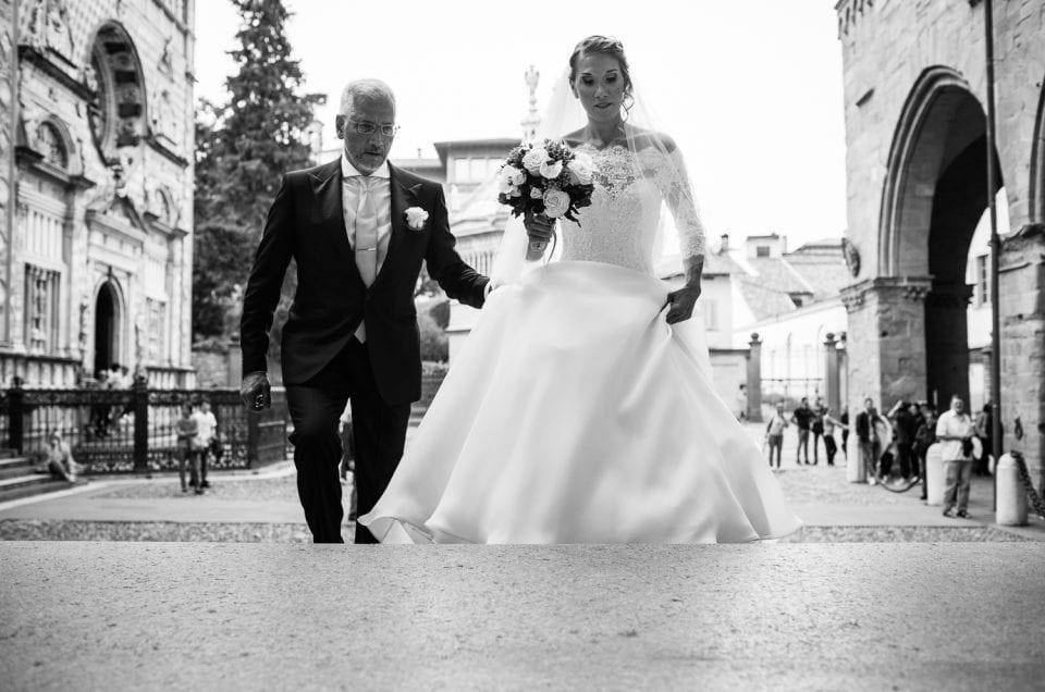 Reportage di Matrimonio: in cosa si differenzia dalle foto classiche