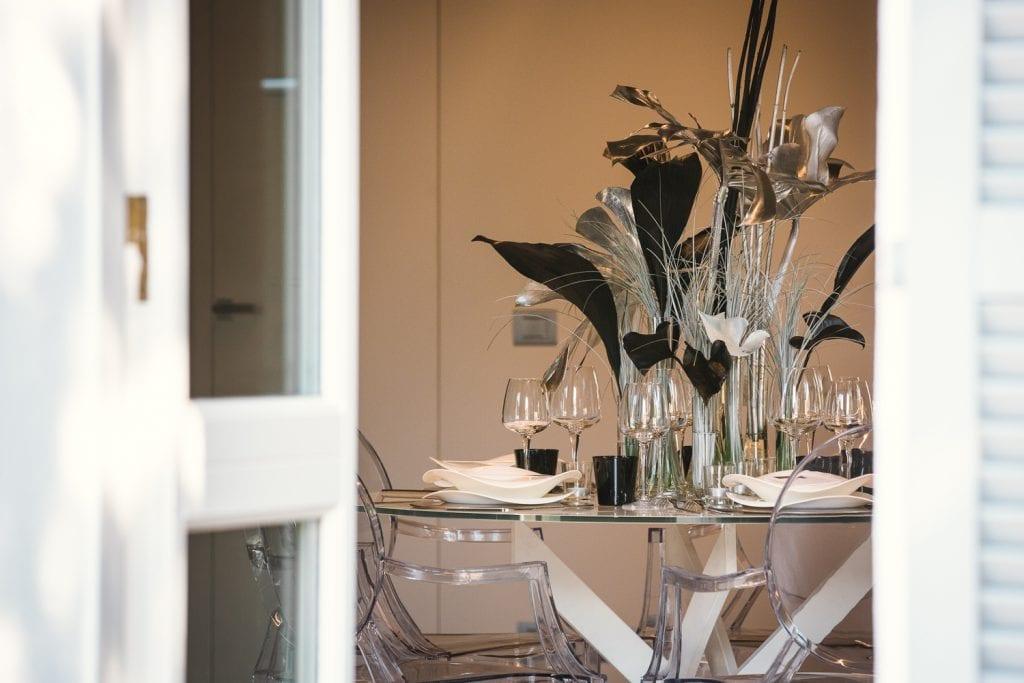 Spazio Parco Milano - matrimonio ed eventi a Milano - Allestimento White Tulipa Wedding Planner