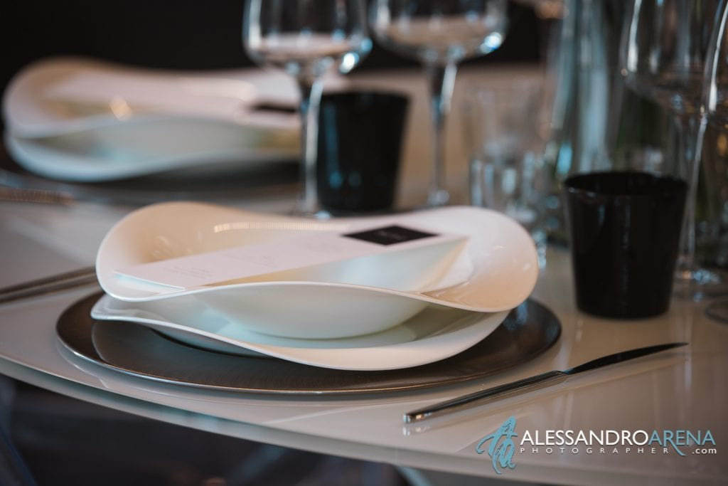 White Tulipa Luxury wedding planner Milano - Dettaglio