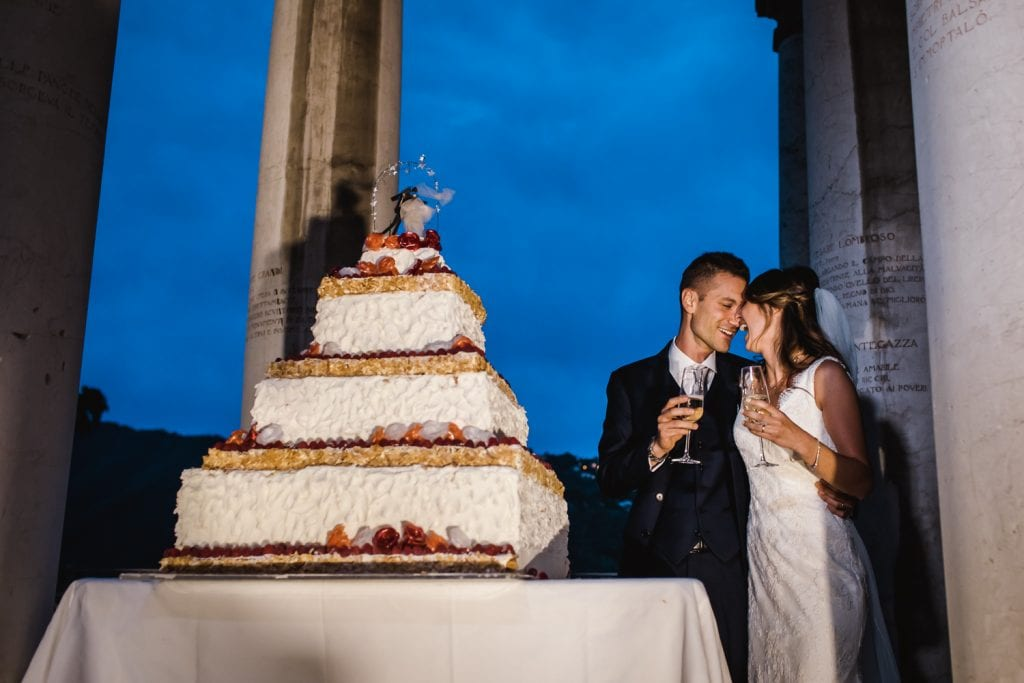 Fotografo matrimonio Como stile reportage