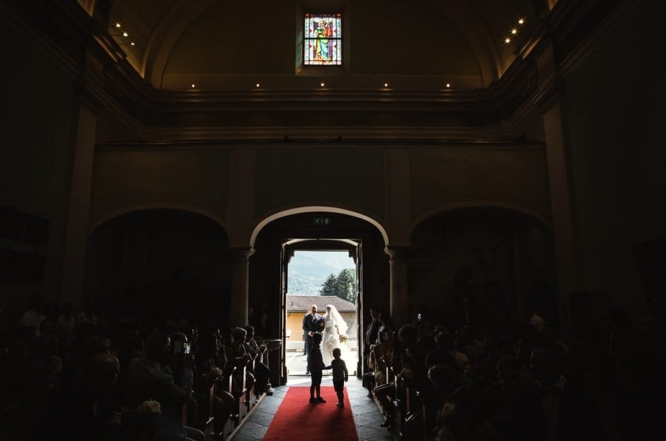 OBIETTIVO 95: LA FOTOGRAFIA SPONTANEA NEL MATRIMONIO