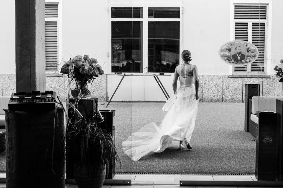 Quanto costa un servizio fotografico di matrimonio?
