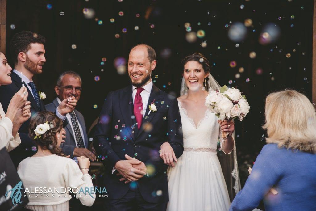 Viva gli sposi - Matrimonio a Varese - Chiesa Sant'Antonio Abate - Alessandro Arena Fotografo-3