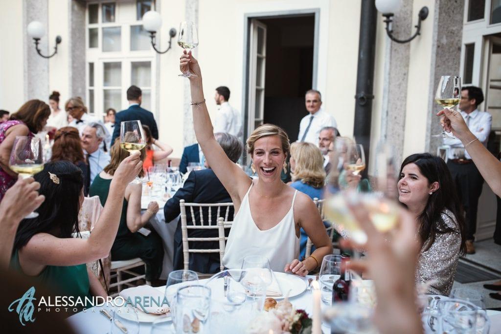 Evviva gli Sposi a Villa Esengrini Montalbano Varese - Reportage - Alessandro Arena Fotografo