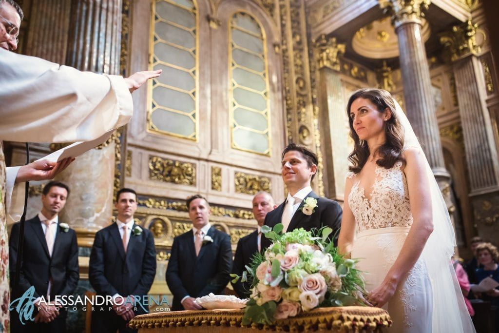 Destination Wedding - Cattedrale di Bergamo Città Alta