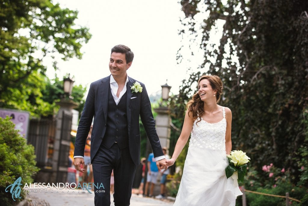 Sposi Al Parco Ciani