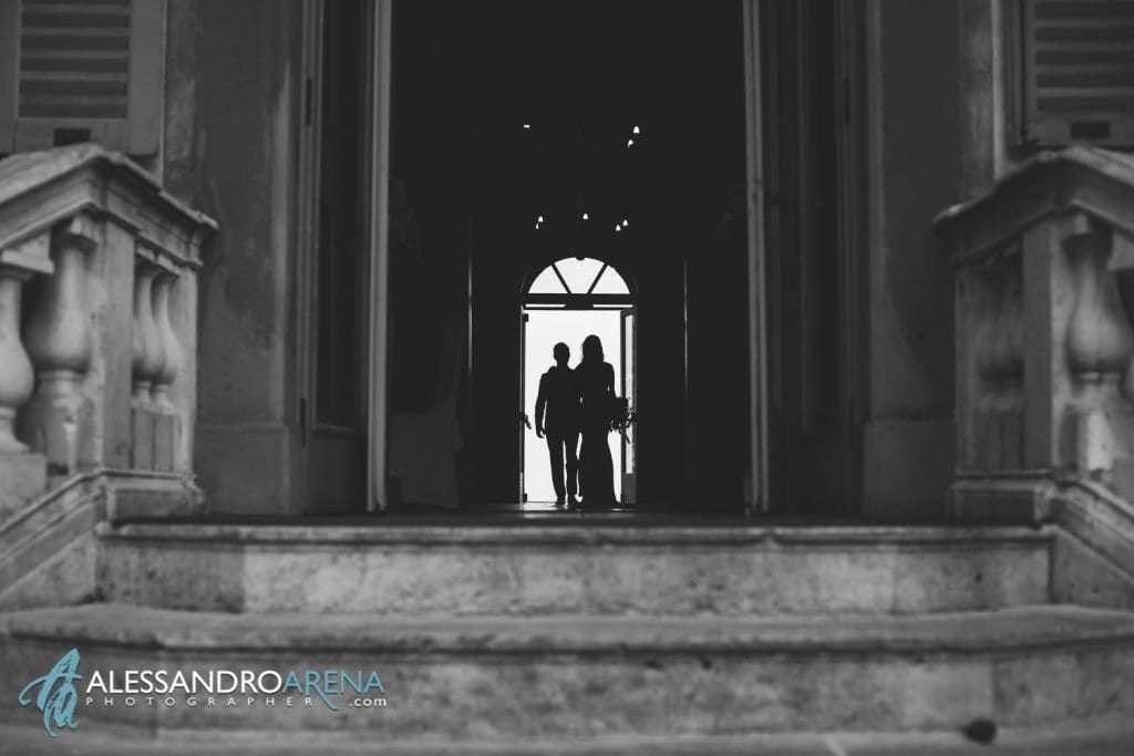 Location Matrimonio Bergamo - Villa Canton