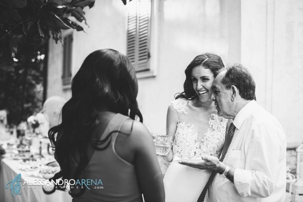 reportage di matrimonio Villa Canton