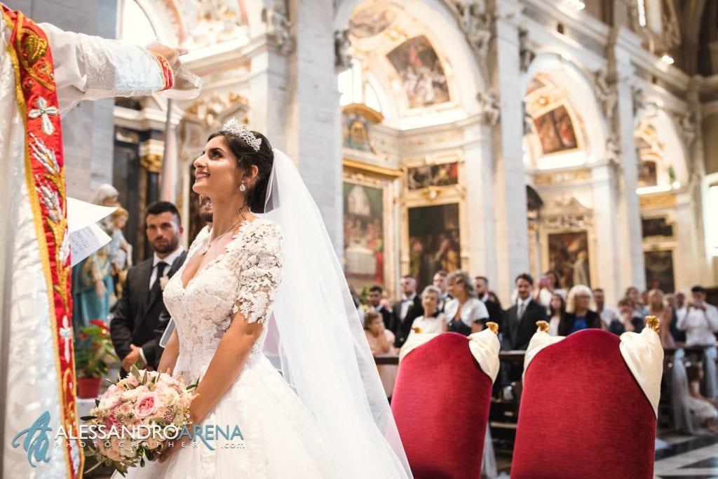 Matrimonio Rito Cristiano Siriaco - Chiesa Collegiata Bellinzona