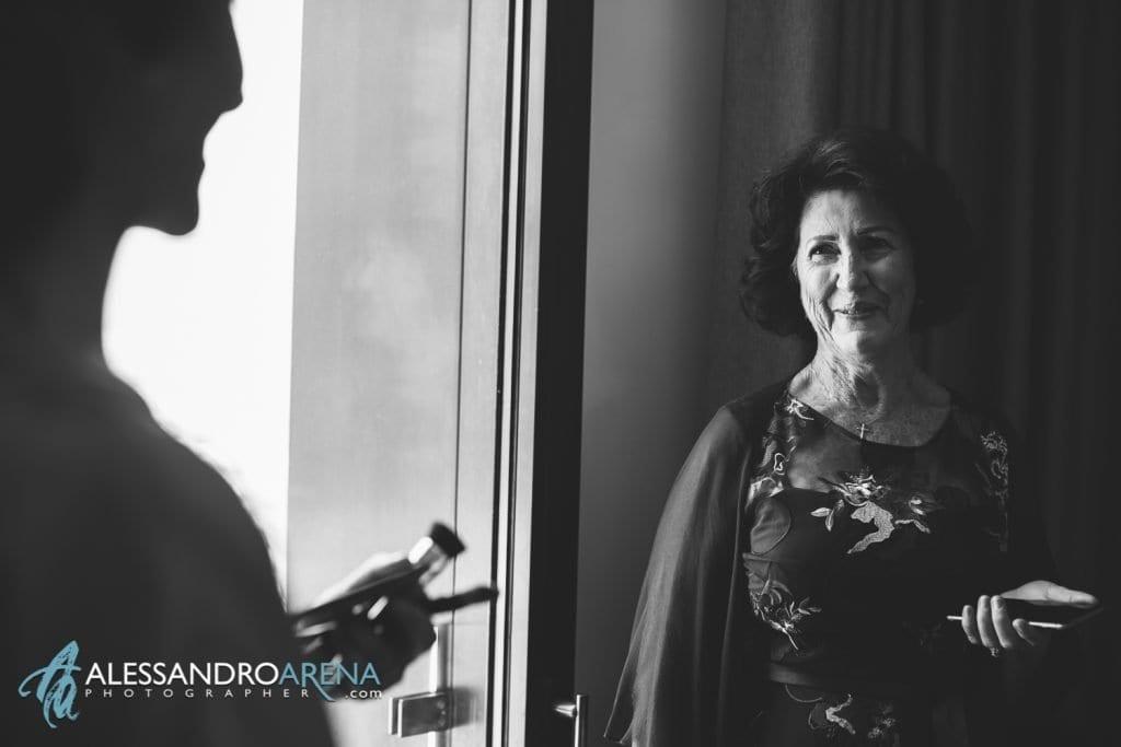 Madre della sposa - Preparativi Sposa Bergamo