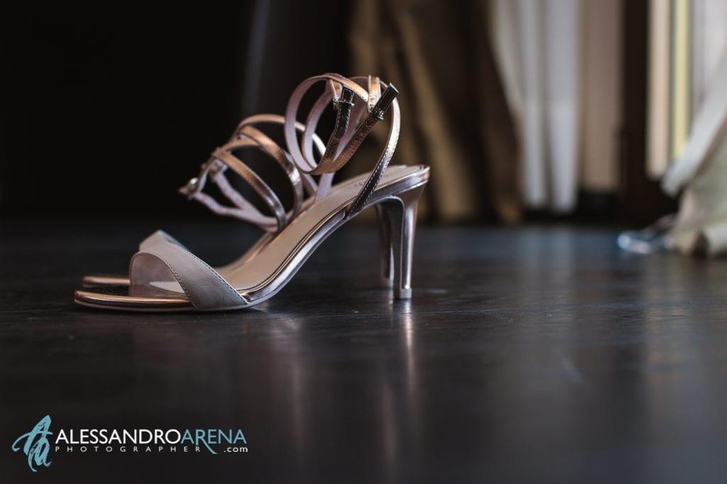 Scarpe della Sposa