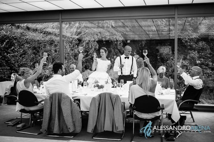 Matrimonio hotel Monte Verita Ascona