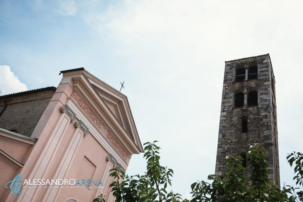 Matrimonio chiesa di Pazzalino Pregassona Lugano