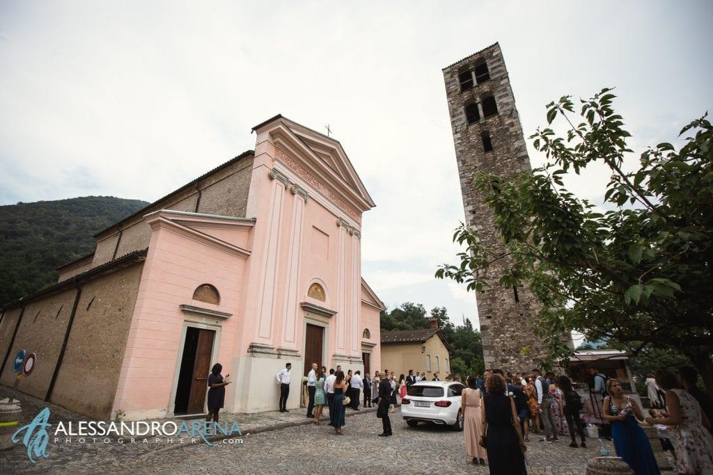 Chiesa di Pazzalino - Pregassona- Lugano