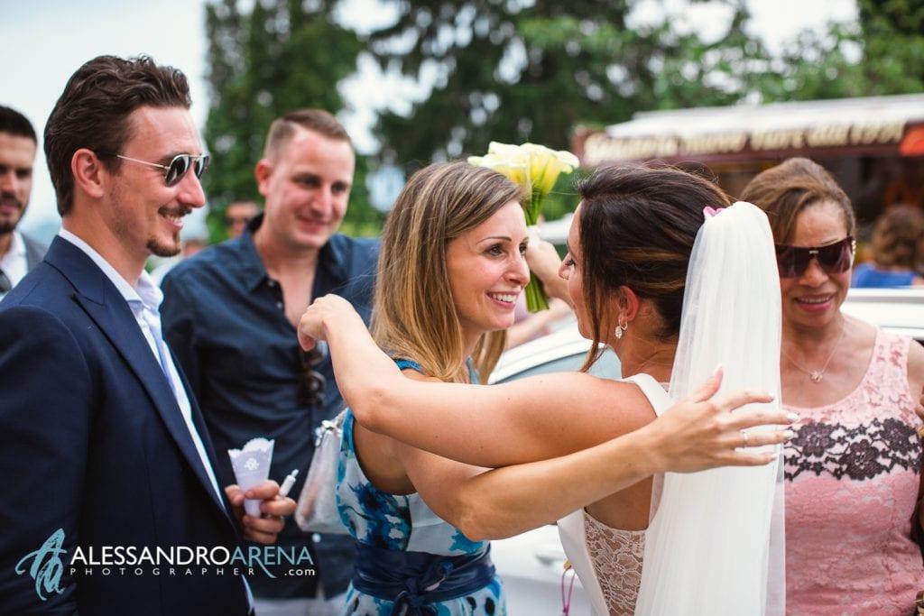 reportage auguri sposi