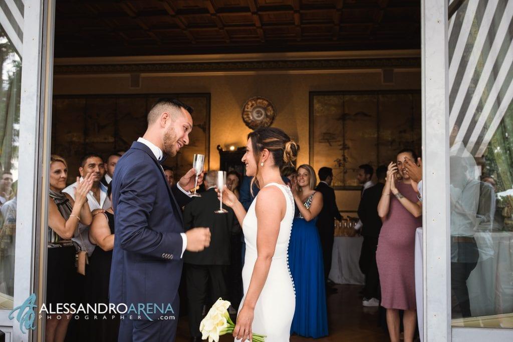 Reportage di Matrimonio a Villa Paradeisos Varese - Location per Matrimonio-1