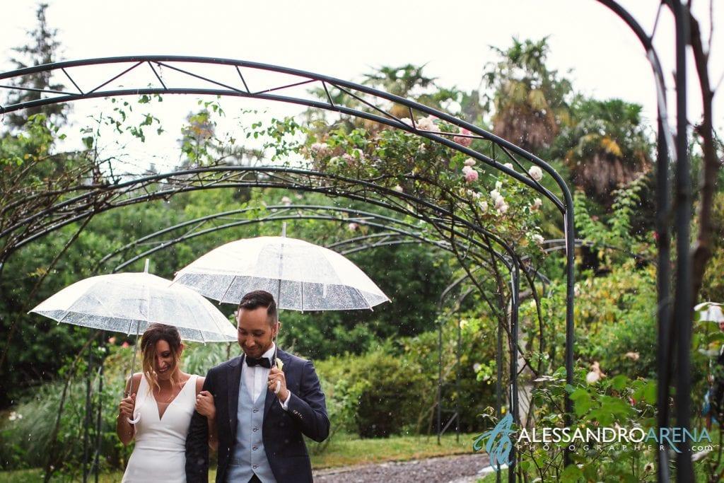 Ricevimento di matrimonio a Villa Paradeisos Varese - Location per Matrimonio - Varese -3