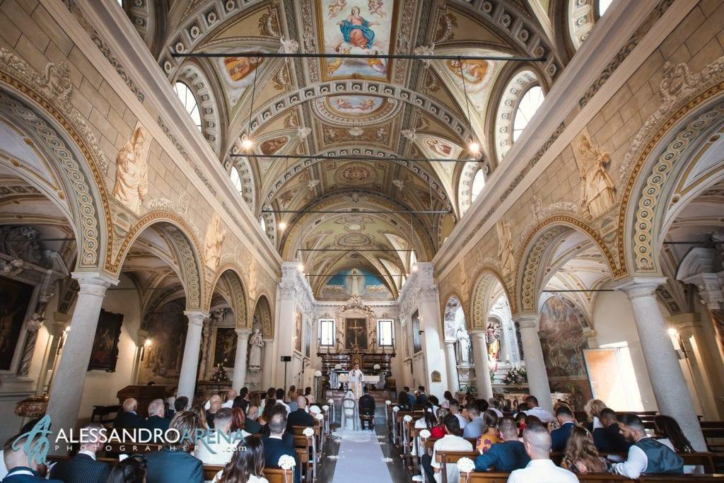 Matrimonio a Lugano Chiesa Pazzalino Pregassona - Canton Ticino