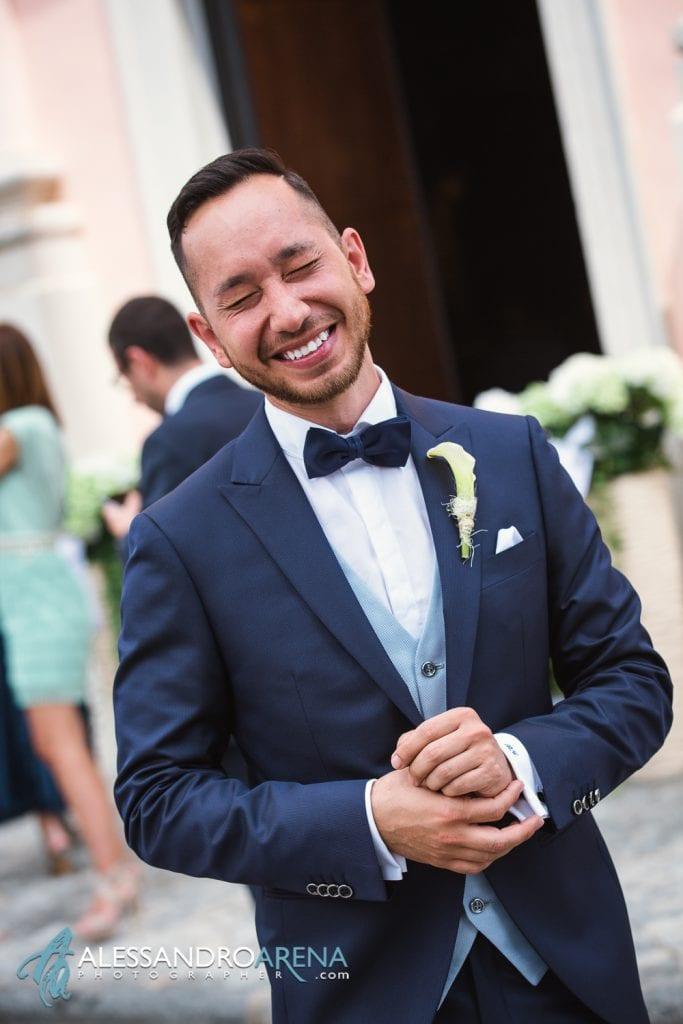 Sposo - Reportage matrimonio lugano ticino svizzera