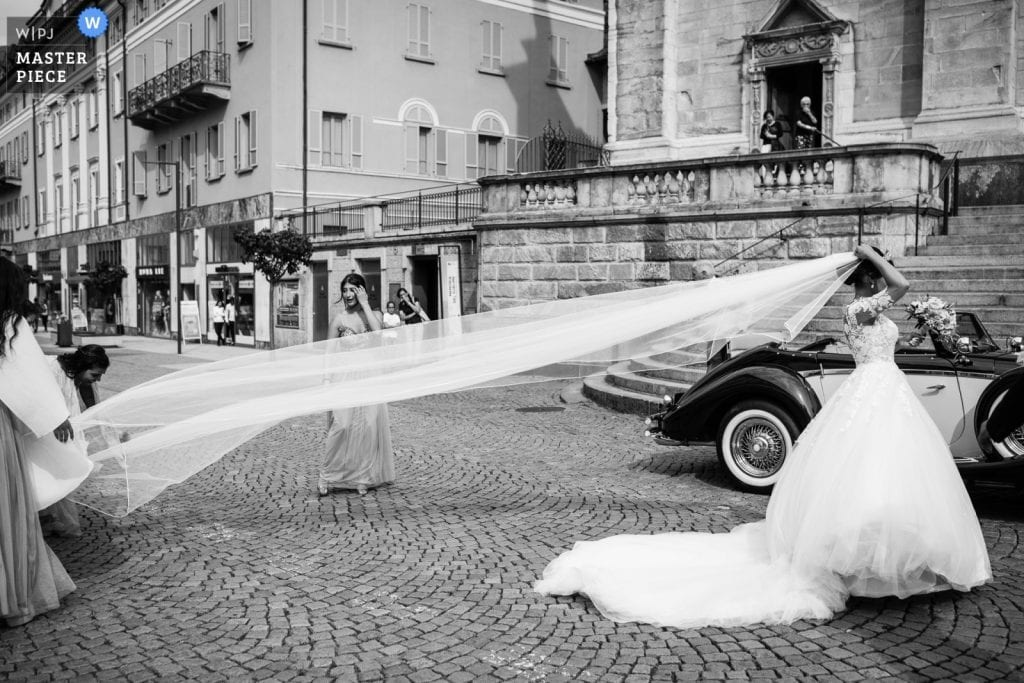 best wedding photographer migliore fotografo comò - wpja top 150 nel 2019