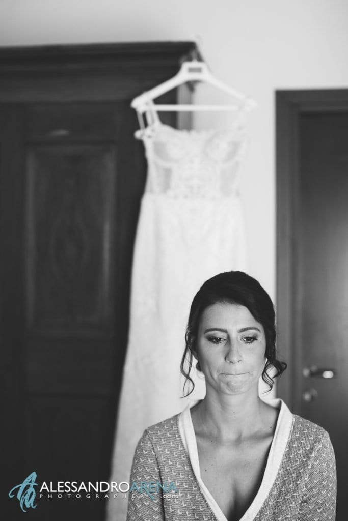 Sposa al trucco - Bride Make-up Lake of Garda