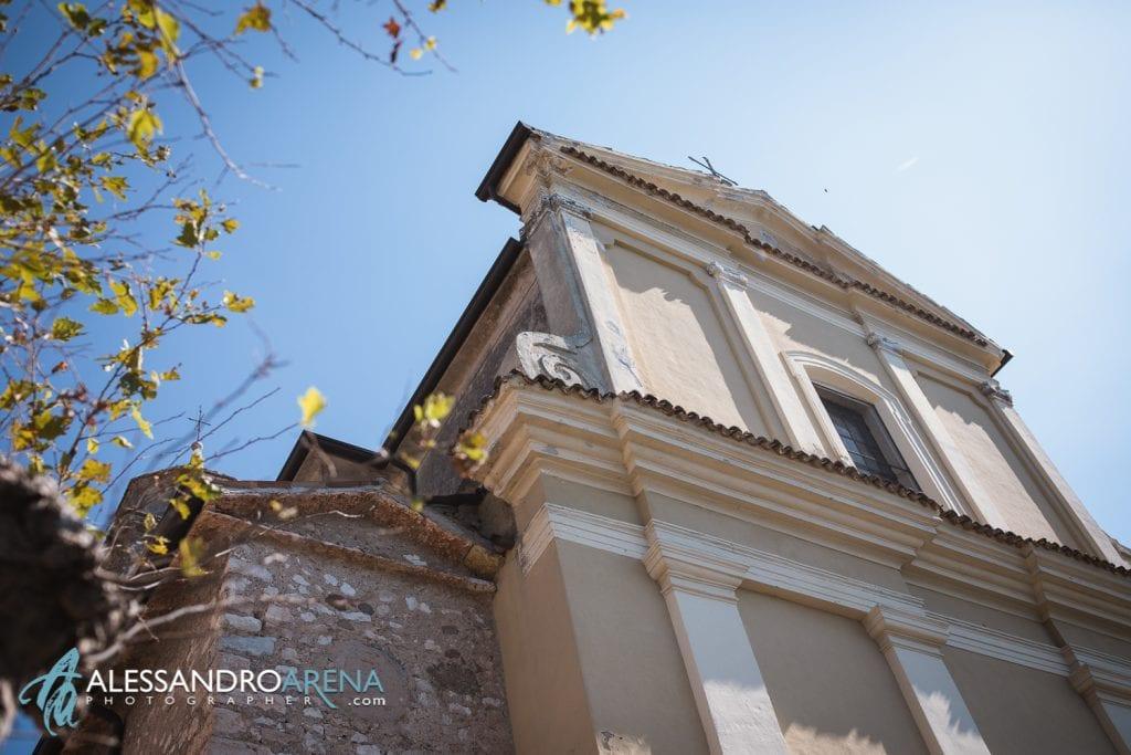 Matrimonio Chiesa San Martino di Albisano - Lago di Garda - fotografo provincia di verona