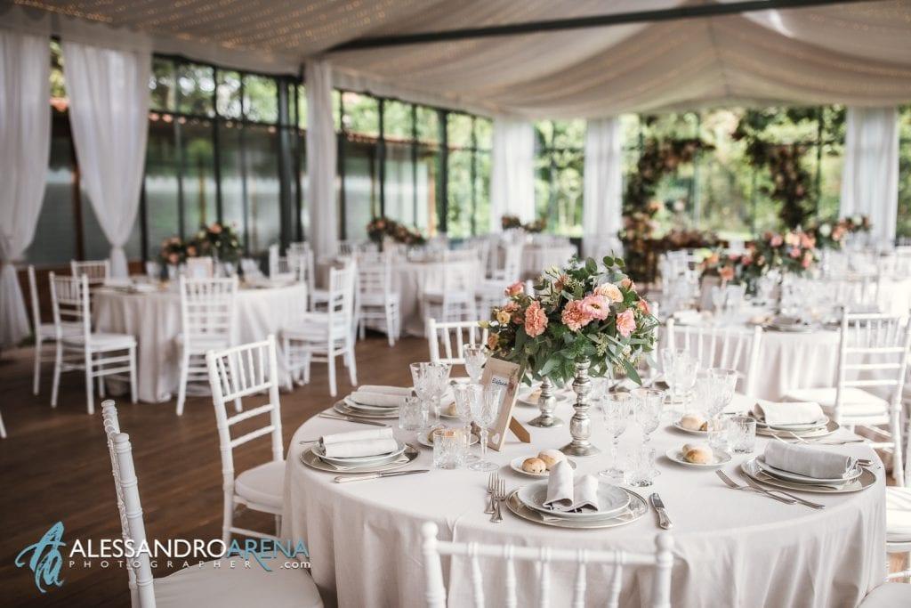 Matrimonio Mulino dell'olio Pirola Catering Varese