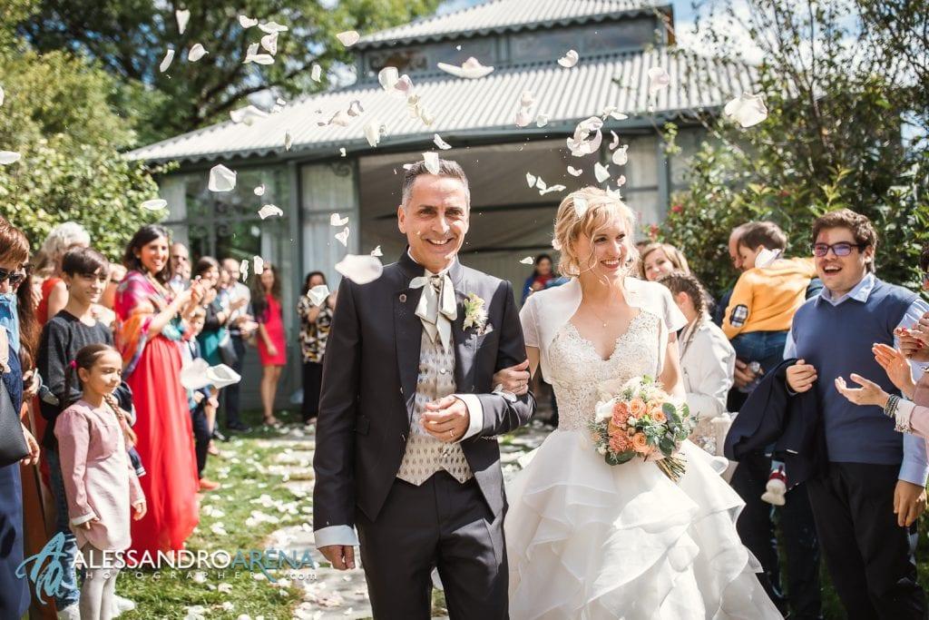 matrimonio al Mulino dell'olio - Location matrimoni varese