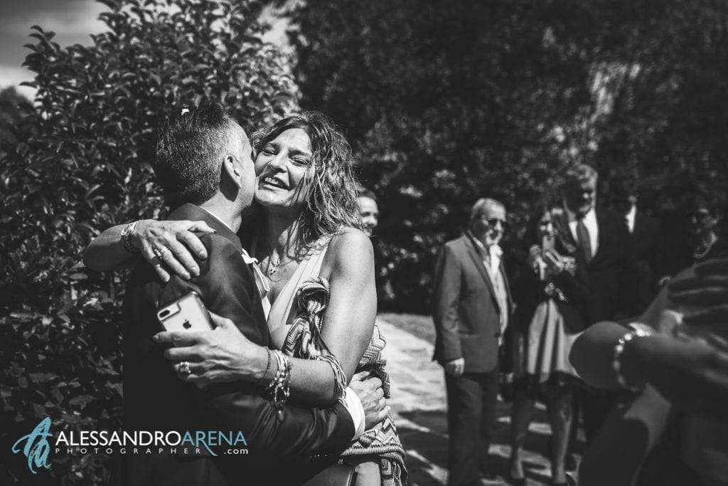 Auguri per gli sposi