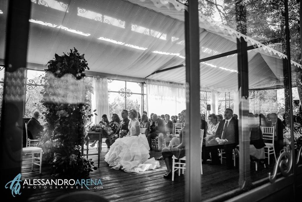 Rito civile Mulino dell'olio - Location per matrimoni Varese